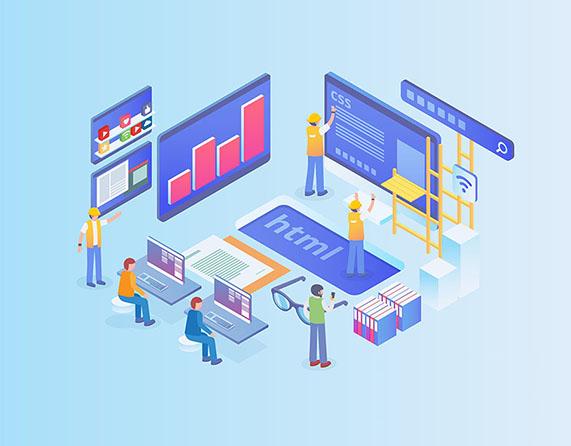 Web Design Company India
